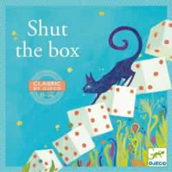 Jeux classiques - Shut the box