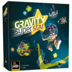 Gravity Superstar