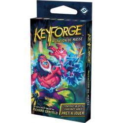 Keyforge : Mutation de Masse (Deck Unique)