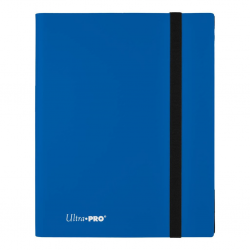 Cahier 360 Cartes Up Pro Binder PACIFIC BLUE