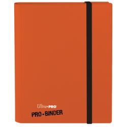 Cahier 360 Cartes Up Pro Binder PUMPKIN ORANGE