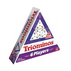 Triominos - 6 Joueurs