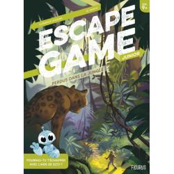 Escape Kids 8 - Perdus dans la jungle