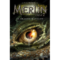 Merlin Cycle 2 - Tome 1