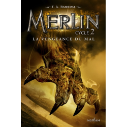 Merlin Cycle 2 - Tome 2