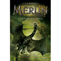 Merlin Cycle 2 - Tome 3