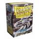 100x Dragon Shield - MTG 63.5x88 CLEAR