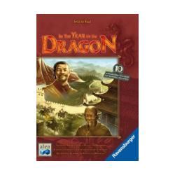 L'année du Dragon - Édition 10 ans