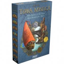 Terra Mystica : Marchands des Mers