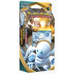 Starter Pokémon EB03 - Ténèbres Embrasées - Deck Darumacho de Galar