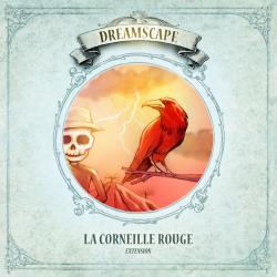 Dreamscape : Corneille Rouge