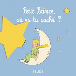 Petit Prince, où es-tu caché ? - Album