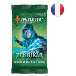 Renaissance de Zendikar : Booster FR