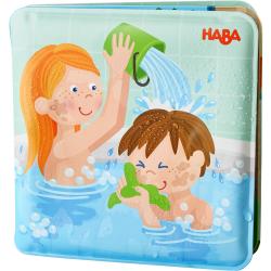 Livre de bain - Chez Paul et Pia
