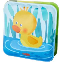 Mini-Livre de bain - Canard Albert