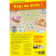 Mes premiers jeux – Hop, au dodo !Mes premiers jeux – Hop, au dodo !