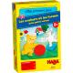 Mes premiers jeux – Les couleurs et les formes avec petit ourson
