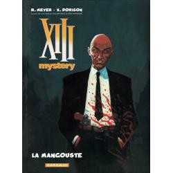 XIII Mystery - Tome 1 - La Mangouste