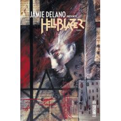 Hellblazer (Jamie Delano présente) - Tome 1 - Volume 1
