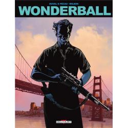 Wonderball - Wonderball
