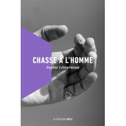 Chasse à l'homme - Grand Format