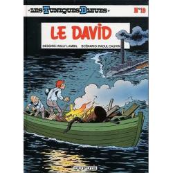 Tuniques Bleues (Les) - Tome 19 - Le David