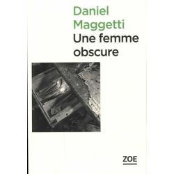 Une femme obscure - Grand Format