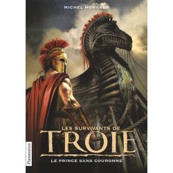 Les Survivants de Troie - Tome 1
