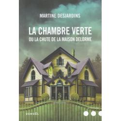 La chambre verte ou la chute de la maison Delorme - Grand Format