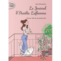 Le Journal d'Aurélie Laflamme - Tome 9