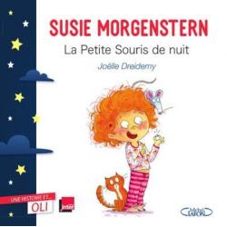 La petite souris de nuit - Album