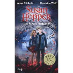 Susan Hopper - Tome 2