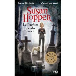 Susan Hopper - Tome 1