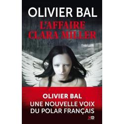 L'affaire Clara Miller - Grand Format