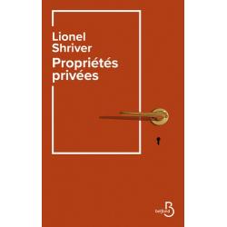 Propriétés privées - Grand Format