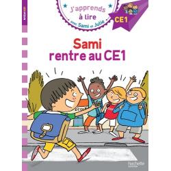 J'apprends à lire avec Sami et Julie - Poche