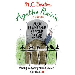 Agatha Raisin enquête - Tome 5