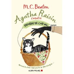 Agatha Raisin enquête - Tome 2