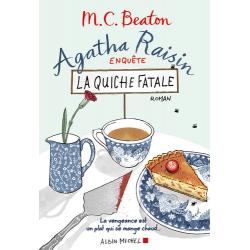 Agatha Raisin enquête - Tome 1