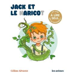 Jack et le haricot - Album