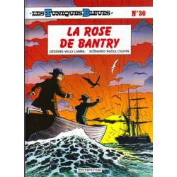 Tuniques Bleues (Les) - Tome 30 - La rose de Bantry