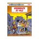 Tuniques Bleues (Les) - Tome 33 - Grumbler et fils