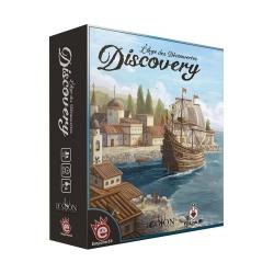 Discovery - L'Âge des Découvertes