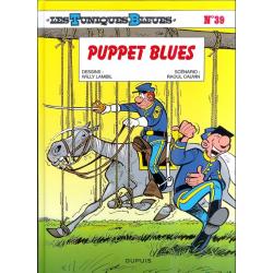 Tuniques Bleues (Les) - Tome 39 - Puppet blues