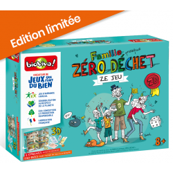 Famille (presque) Zéro Déchet - ZE JEU