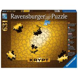 (631 Pièces) - Krypt puzzle Gold
