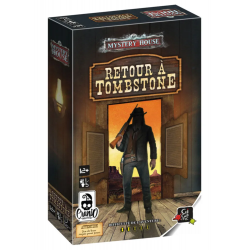 Mystery House : Retour à Tombstone