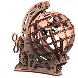 Globe petit modèle