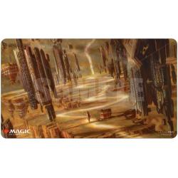 MTG : Tapis de jeu Renaissance de Zendikar V5