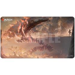 MTG : Tapis de jeu Renaissance de Zendikar V11